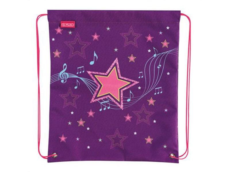 Мешок для обуви Melody Star 50014583-4