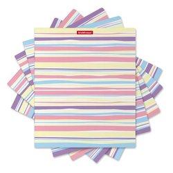 Тетрадь общая ученическая ErichKrause® 48 листов в линейку. Pastel Lines, 51401