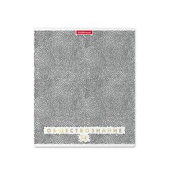 Тетрадь общая ученическая ErichKrause® Ассоциации, Обществознание, 48 листов, клетка, матовая ламинация + тиснение фольгой 49437