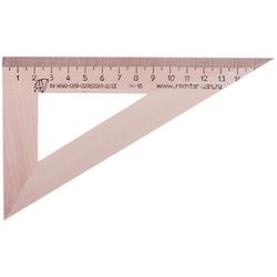 Треугольник 30°, 16см Можга, дерево С139