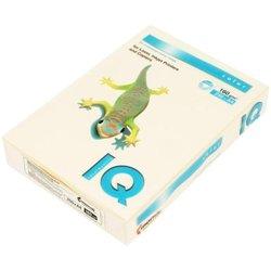 """Бумага IQ """"Color pale"""" А4, 160г/м2, 250л. (кремовый) CR20"""