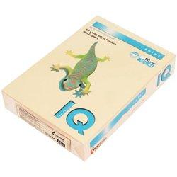 """Бумага IQ """"Color pale"""" А4, 80г/м2, 500л. (лососевый) SA24"""