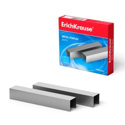 Скобы №23/13 для мощных степлеров ErichKrause® (коробка 1000 шт.) 1190