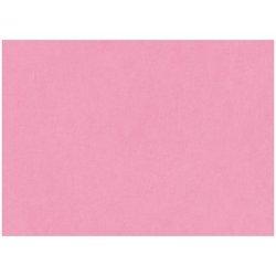 Картон цветной тонированный А4, Лилия Холдинг, 200г/м2, 50л., красный КЦА4роз.