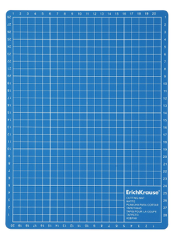 Коврик для резки ErichKrause®, А4 (в пакете по 10 шт.) 19273