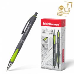 Карандаш механический ErichKrause® MEGAPOLIS® Concept 0.5мм, НВ (в коробке по 12 шт.) 20340