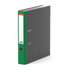 Папка–регистратор с арочным механизмом ErichKrause®, Original, А4, 50 мм, зеленый 21990
