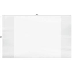 Обложка 210*350 для дневников и тетрадей, ArtSpace, ПЭ 150мкм PET 210.150 / SP 15.