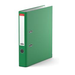 Папка–регистратор с арочным механизмом ErichKrause®, Standard, А4, 50 мм, зеленый 275