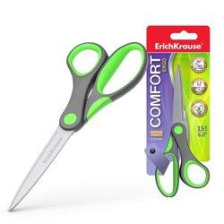 Ножницы ErichKrause® Comfort, 15см (блистер) 35109