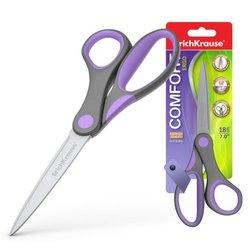 Ножницы ErichKrause® Comfort, 18см (блистер) 35110