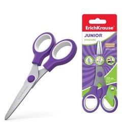 Ножницы ErichKrause® Junior, 13см (блистер) 35505