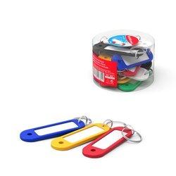 Брелок для ключей ErichKrause®, 60мм 360
