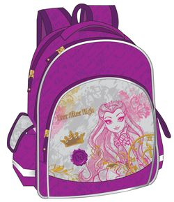 Рюкзак школьный Ever After High Fashion style 39190