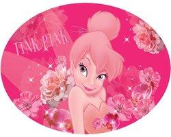 Подкладка для письма фигурная Tink Pink 39689