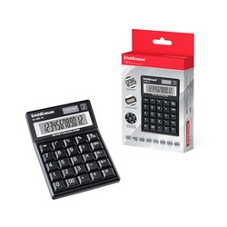 Калькулятор ErichKrause® PC-key 12-разрядов KC-300-12. 40300
