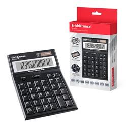 Калькулятор ErichKrause PC-key 12-разрядов KC-500-12. 40500