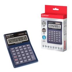 Калькулятор водонепроницаемый ErichKrause® 12-разрядов WC-612. 40612