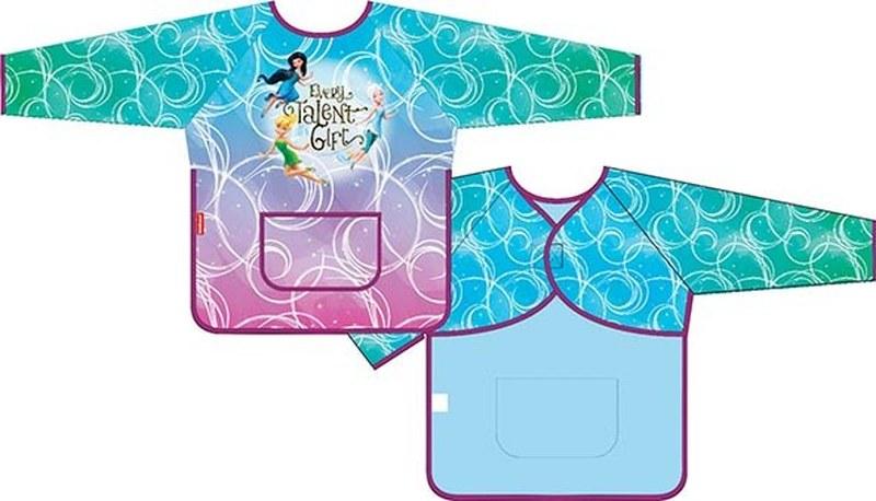 Фартук-накидка с рукавами Феи Disney: Цветочная вечеринка 42275