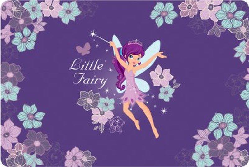 Подкладка настольная А3 Flower Fairy 43322