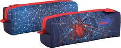 Пенал квадро ErichKrause® 210*70*70 мм Spider 44911