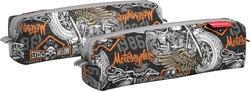 Пенал квадро mini ErichKrause® 210*50*50 мм Motostyle 44916