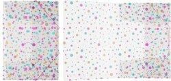 Папка на резинках пластиковая  ErichKrause® Dots, A4 45459