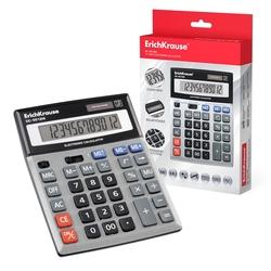 Калькулятор ErichKrause 12-разрядов DC-5512M. 45512