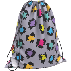 Мешок для обуви ErichKrause® 365x440мм Color Leopard 46186