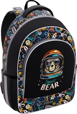 Рюкзак ErichKrause® ErgoLine® 15L Space Bear 46219