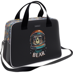 Сумка для спорта и путешествий ErichKrause® 21L Space Bear 46221