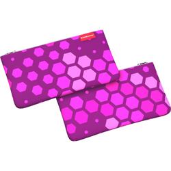 Пенал конверт ErichKrause® 207x114мм Pink Camo 46279