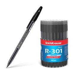 Ручка шариковая ErichKrause® R-301 Original Stick 0.7, цвет чернил черный 46773