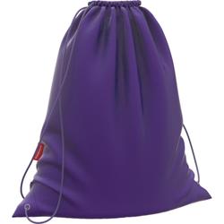 Мешок для обуви ErichKrause® 365x440мм Violet 46920