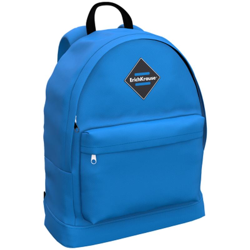 Рюкзак ErichKrause® EasyLine® 17L Neon® Blue 47429