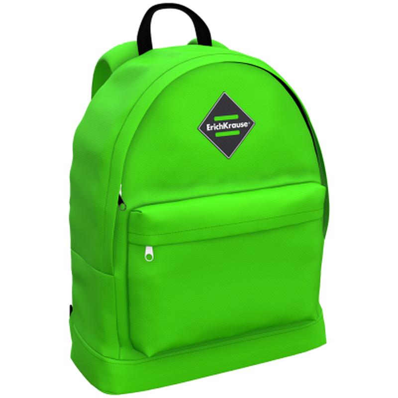 Рюкзак ErichKrause® EasyLine® 17L Neon® Green 47431