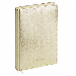 Ежедневник А5 недатированный ErichKrause® Eclisse, цвет: платина, 336 стр, тонированная бумага 47989