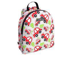 Рюкзак ErichKrause® EasyLine® Mini 5L Baby Cars 48241