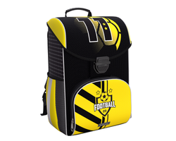 Ученический ранец ErichKrause® ErgoLine® 15L Football Time 48244