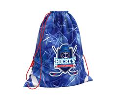 Мешок для обуви ErichKrause® 365x440мм Hockey 48251