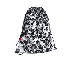 Мешок для обуви ErichKrause® 365x440мм Grey Leopard 48257