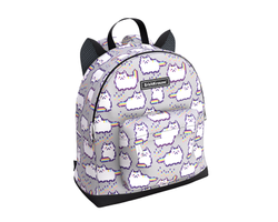 Рюкзак ErichKrause® EasyLine® Mini Animals 6L Pixel Cat 48258