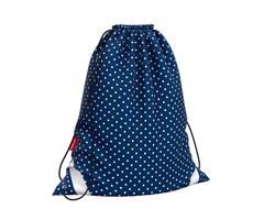 Мешок для обуви ErichKrause® 365x440мм French Dots 48275