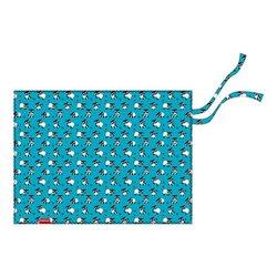 Подкладка настольная текстильная ErichKrause® Racoons, А3+ 48300