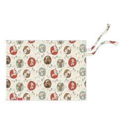 Подкладка настольная текстильная ErichKrause® Little Dogs, А3+ 48306