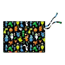 Подкладка настольная текстильная ErichKrause® Funny Monsters, А3+ 48307