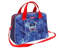 Сумка для спорта и путешествий ErichKrause® 21L Hockey 48360