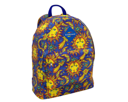 Рюкзак ErichKrause® EasyLine® 17L Art Sun 48388