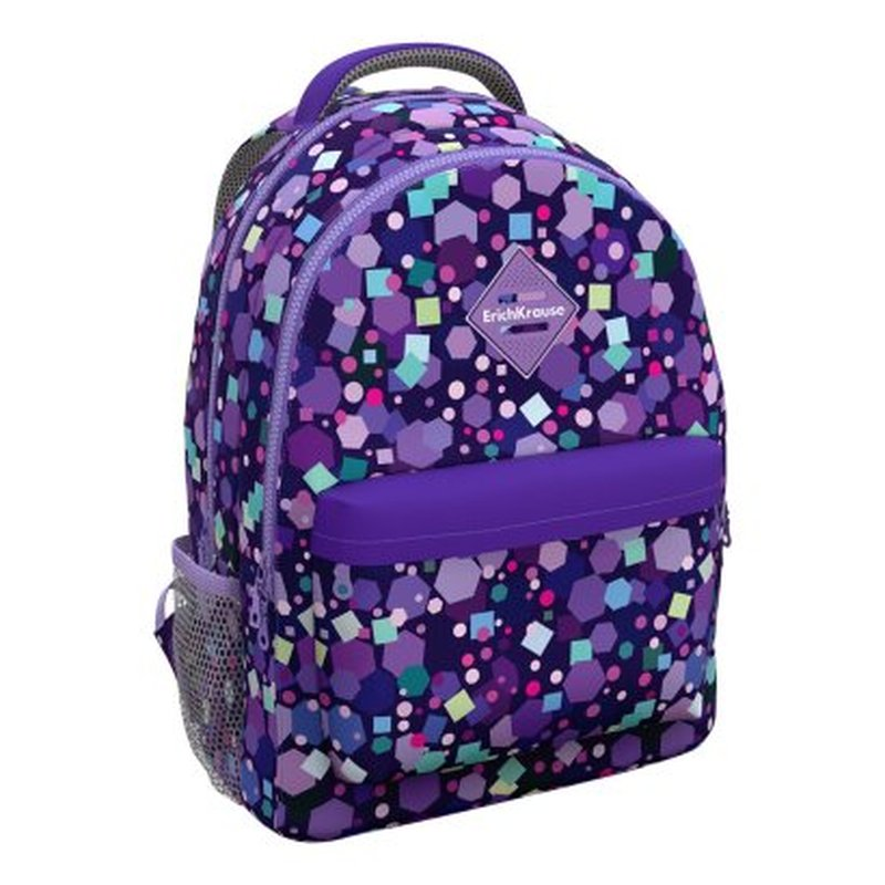Ученический рюкзак ErichKrause® EasyLine® с двумя отделениями 20L Candy 48392