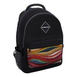 Ученический рюкзак ErichKrause® EasyLine® с двумя отделениями 20L Mosaic 48428